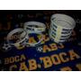 Pulsera Silicona Boca Juniors Blanca / Amor A Boca Oficial