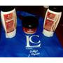 Oferta Linea Capilar Protección Caida Sin Sal Lior Cosmetics