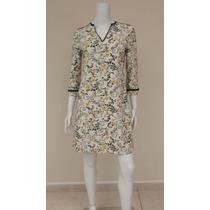 Vestido Zara Coleção Primavera/verão Importado