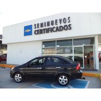 Chevrolet Aveo Ltz 2012