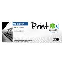 Toner Printon 278a Compatible Con Hp 278a