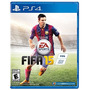 Fifa 15 Para Playstation 4 - Impecable - Fisico No Digital