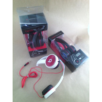 Audifonos Manos Libres Retractil Beats By Dr Dre Polo Aaa