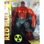 Hulk Rojo Red Hulk Marvel Select Oferta