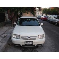 Volkswagen Jetta Gl 2001