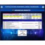 Plantilla En Excel Inventarios, Kardex, Valorización