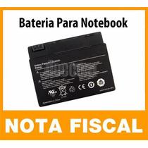 Bateria Notebook Cce Intelbras I271 I268 I221 A41-3s4400-