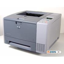 Impressora Hp Laserjet 2420dn Duplex E Rede Integrada