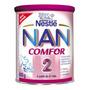 Leite Nan Comfor 2 800g ( Kit 06 Latas)