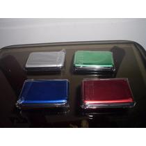 Billetera De Aluminio Aluma Wallet