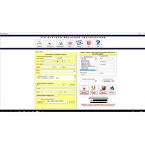 Software Emissão De Receitas Médicas E Atestados Tipo C