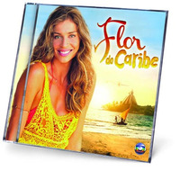 Cd Flor Do Caribe Nacional