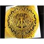 Calendario Azteca Rompecabezas Doble Vista 500 Piezas Rommex
