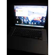 Macbook Pro 15 I5 Bueno, Bonito Y Barato