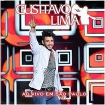 Cd Gusttavo Lima* Ao Vivo Em São Paulo