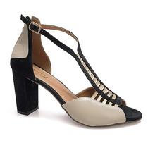 Sandália Coleção Verão 2014 Sapato Show 5006