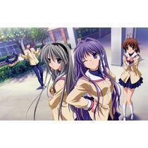 Posters Personalizados De Anime Con La Imagen Que Quieras!