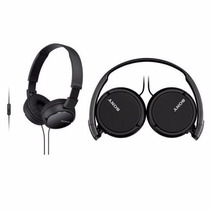 Auricular Sony Mdr-zx 110 - Rebatible - Oferta Microcentro !