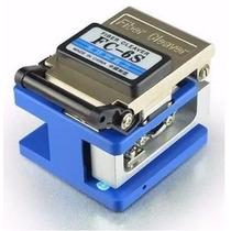 Clivador Para Fibra Optica Sumitomo Fc-6s