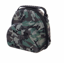 New Era Porta Gorras Camuflaje Two Pack Camo Cap Carrier