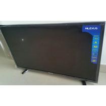 Tv 32 Led Milexus By Daewoo 1366×768 Full Hd Vga Usb Hdmi