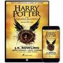 Harry Potter Y El Legado Maldito +obsequios Pdf