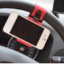 Soporte Universal Para Celular De Volante Para Carro