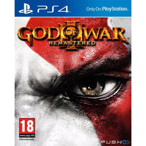 God Of War 3 Português - Original - 1ª - [* Jogos Psn Ps4 *]