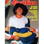 Revista El Grafico 3202 Febrero 1981 Maradona A Boca