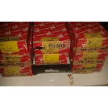 Conchas De Bancadas Toyota 3f Std/010-0.25/040-1.00/060-1.50