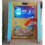 X-box 360 Kinect + Gabinete + Tv 46 Para Buffet Infantil