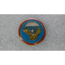 Distintivo Metal Estágio Centro Instrução Paraquedista Gpb