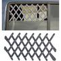 Rejilla Seguridad Ventana De Carro Protección Bebes Mascotas