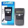 Calculadora Científica Casio|s-v.p.a.m|produto Original