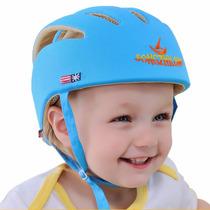 Casco Seguridad Bebe Niño Proteccion Caidas Helmet Baby