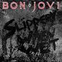 Bon Jovi Slippery When Wet Vinilo De 180 Gr Nuevo Importado
