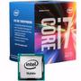Micro Procesador Intel Core I7 6700 3.4 Ghz 1151 Skylake Pc