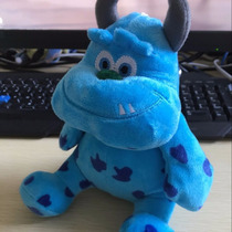 Peluche Monsters Inc Monstruo Sullivan