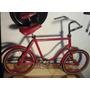 Antigua Mini Bici Broadway Del 45 ( Las Q Regalaba Perón )
