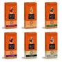 Pack 60 Cápsulas Variado - Biodegradable Para Nespresso