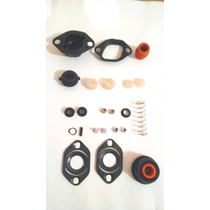 Kit Repuesto Bujes Palanca Velocidad Golf Jetta A2 A3 Derby