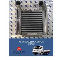 Intercooler Kia Bongo K2500