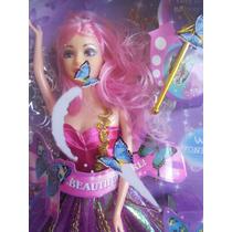 Muñeca Princesa Magically Con Accesorios Son 3 Modelos