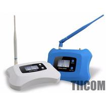Amplificador De Señal Celular Basico Para Fincas