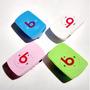 Mp3 Clip Mini Beats Con 8gb De Memoria Micro Sd Incluída