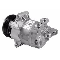 Compressor De Ar Vectra 2.0/2.2/2.4 2001 A 2009 Delphi