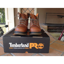 Timberland Pro Titan Bota 6 Industrial De Piel C Casquillo