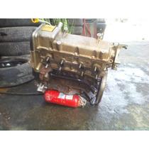 Motor Palio Uno Flex 1.0 8v Com Nota E Baixa Detran Garanti