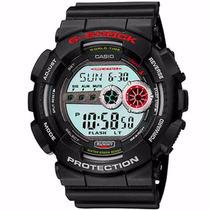 Relógio Casio Masculino G-shock Ga-100-1adr