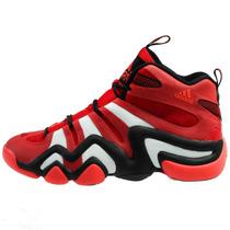Botitas Adidas Crazy 8 Mens G20784 Red / Bajo Pedido_exkarg